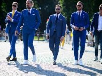 Tendenza moda uomo estate 2016